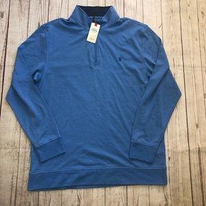 IZOD Hampton pullover quarter zip
